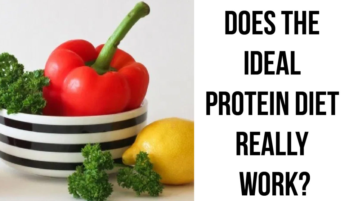 Does the ideal protein diet really work?