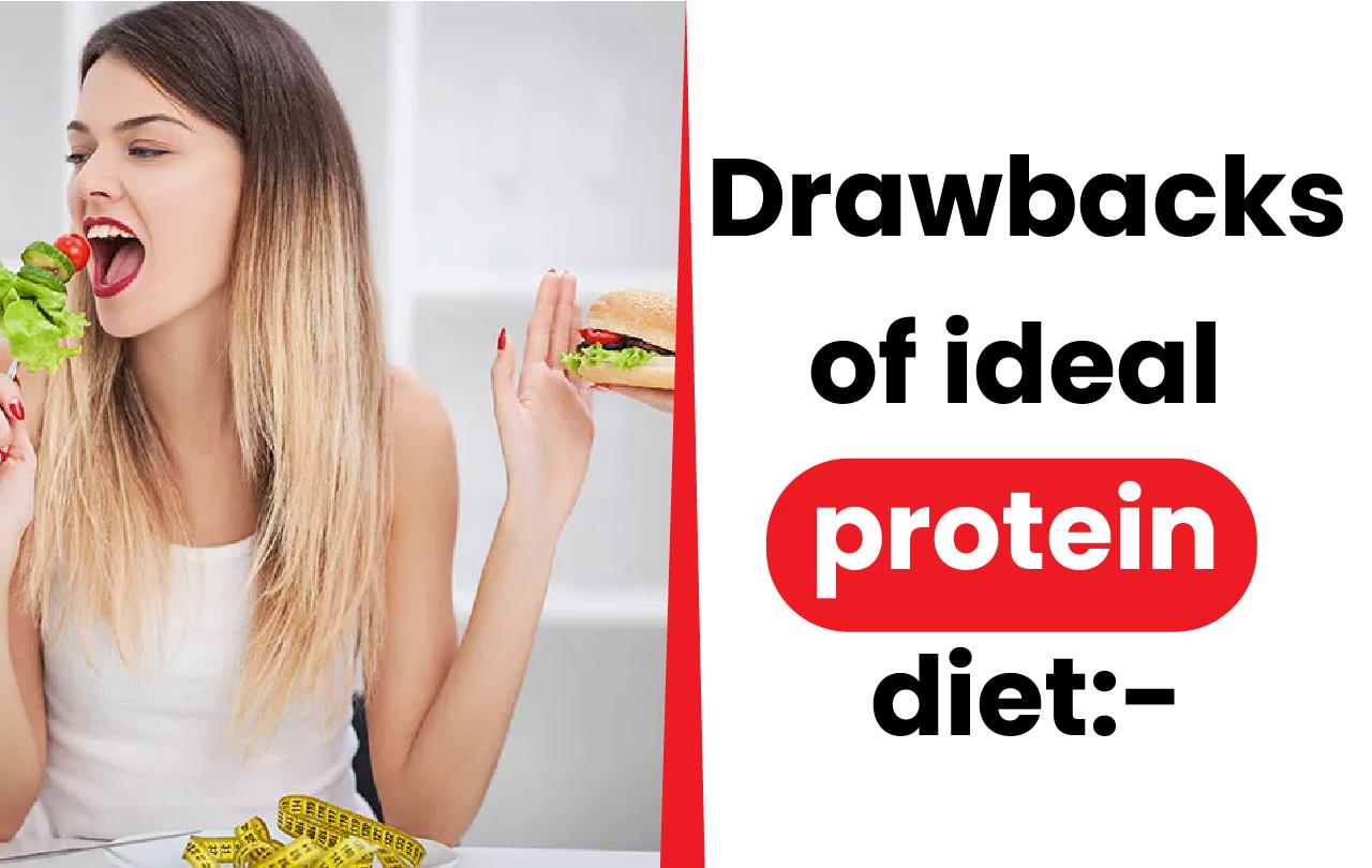 Ideal Protein Diet Dangers