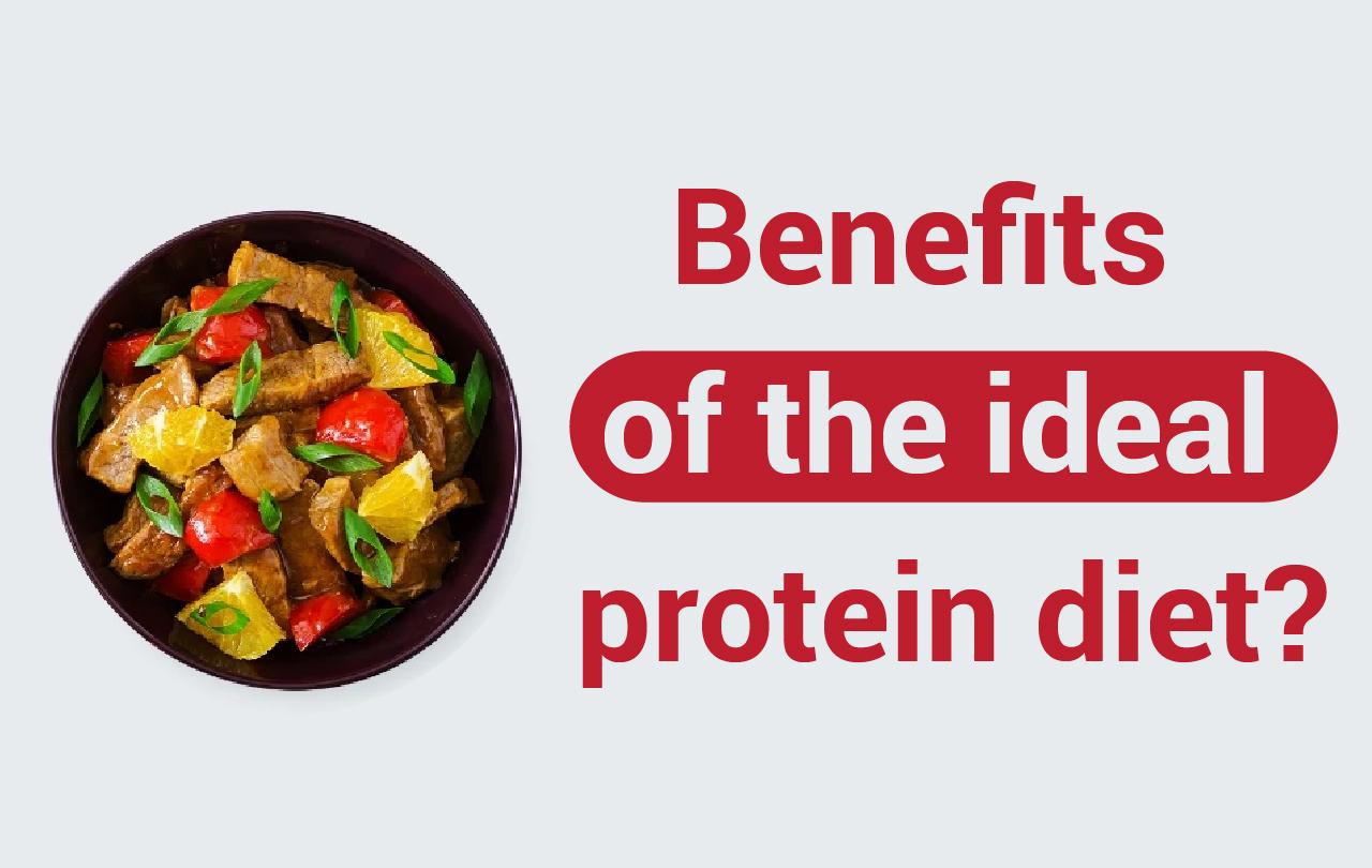 Ideal Protein Diet Recipes