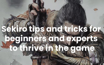 sekiro tips