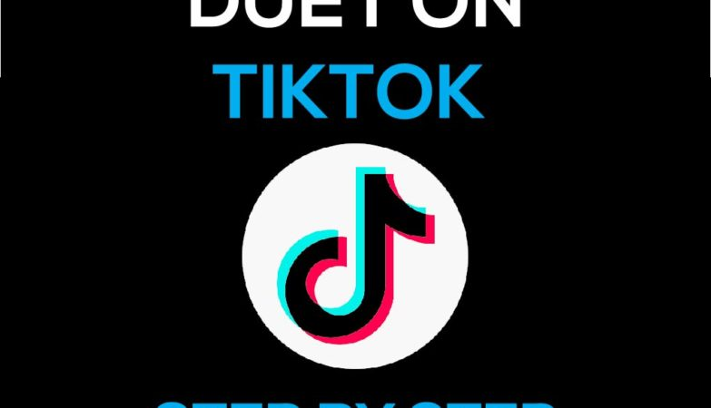How To Do A Duet On Tiktok