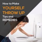 How To Make Yourself Not Throw Up